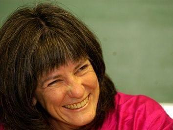 Susan Goldin-Meadow