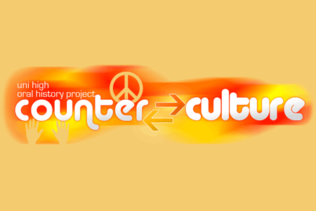 Counter Culture project logo