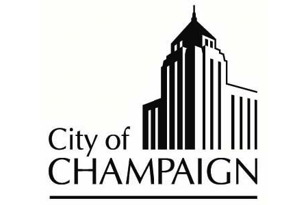 City of Champaign logo