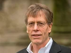University of Chicago professor Lars Peter Hansen