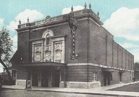 Lorraine Theater