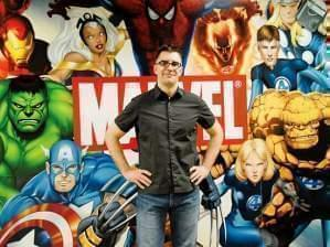 Marvel editor Bill Rosemann