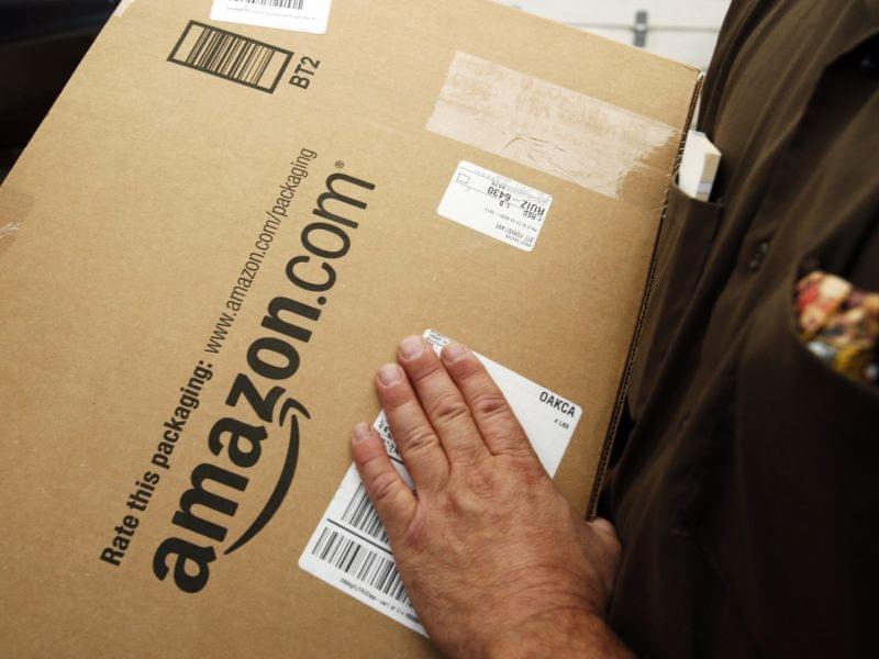 internet sales tax impacts Amazon.com