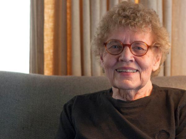 Jeanine Abels