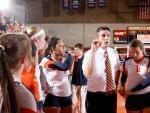 U of I Volleyball
