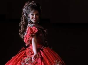 Laura Garza Hovel's debut