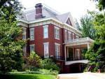 Illinois Executive Mansion