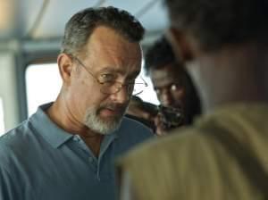 Tom Hanks in Captain Phillips.