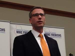 Mike Frerichs