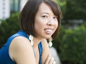 author Erika Hayasaki