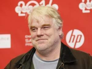 Philip Seymour Hoffman dies at 46.