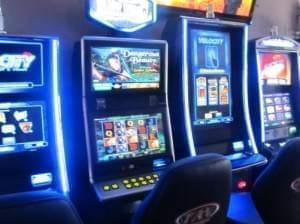 Video gaming in Aurora, Illinois