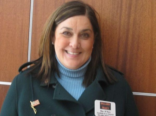 State Rep. Jil Tracy