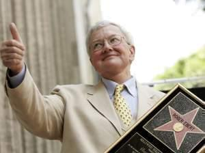 Roger Ebert - Hollywood Walk of Fame