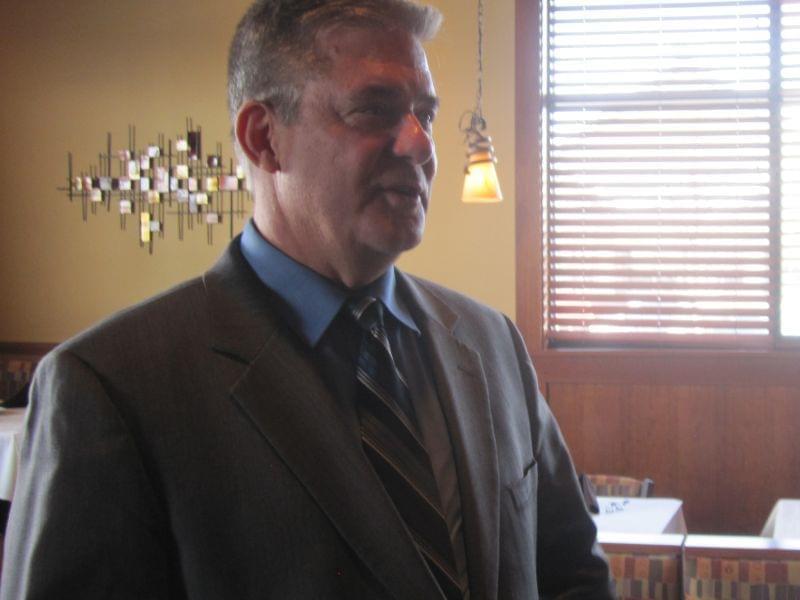 Dan Rutherford