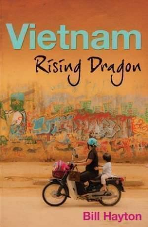 Vietnam Rising Dragon book cover
