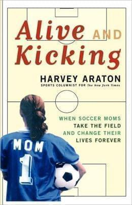 Alive and Kicking book cover