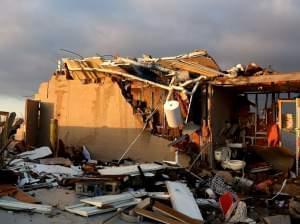 Washington, Illinois tornado