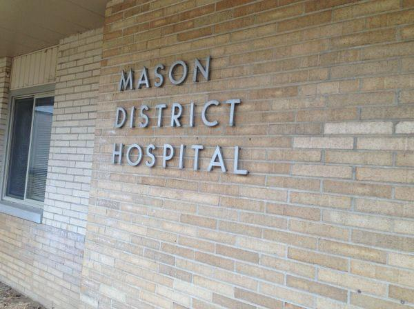 Mason District Hospital in Havana, Ill. uses telepsychiatry for both children and adults since the hospital has struggled to recruit psychiatrists to the area.