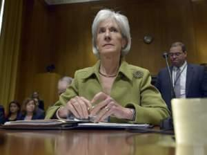 Health and Human Services Secretary Kathleen Sebelius is resigning from her post after serving for five years.