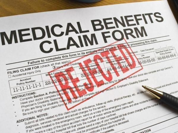 A 2011 GAO report that sampled data from a handful of states suggests that, even before Obamacare, patients got the denial overturned 39 to 59 percent of the time when they appealed directly to the insurer.
