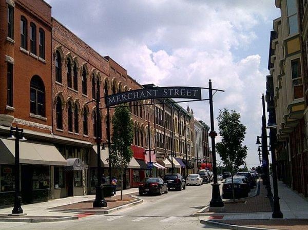 downtown Decatur