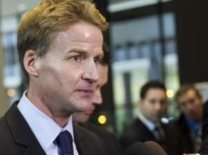 U.S. Attorney Zachary Fardon on Monday announced a new federal violent-crimes unit that will use federal statutes to address Chicago's gang and gun problem.