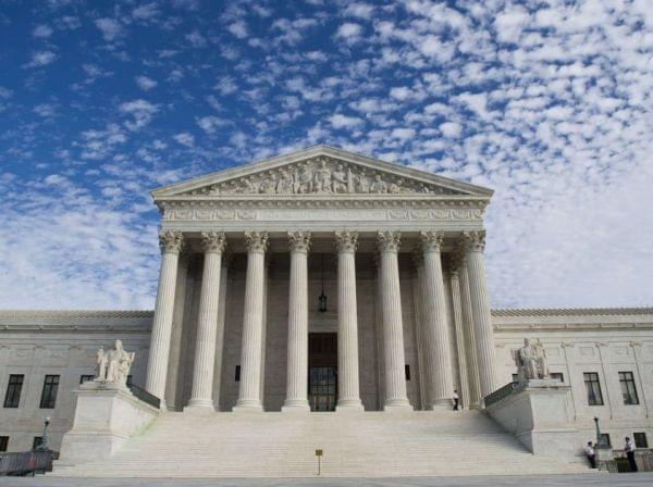 Monday the Supreme Court hears the case concerning what kind of speech is protected for public employees.