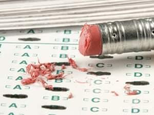 Seven other states have statutes allowing parents to opt out of their standardized testing
