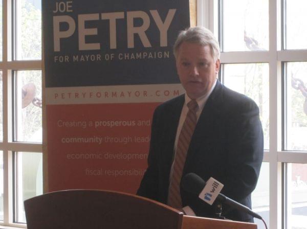 Joe Petry