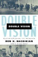 book cover for Double Vision