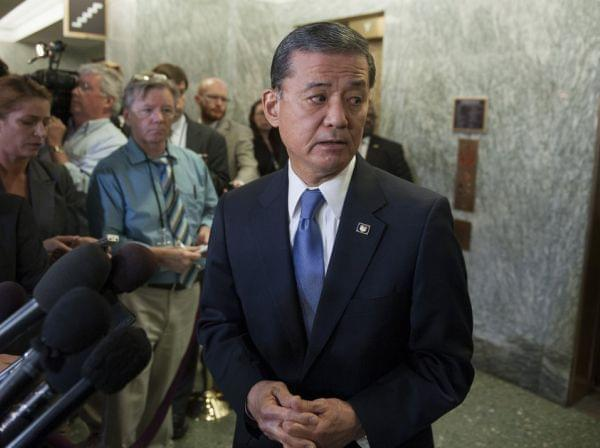 "Veterans Affairs Secretary Eric Shinseki said he's ""mad as hell"" about reported problems with the VA health care system, and politicians on both sides of the aisle also expressed outrage. But the origins of the scandal are bipartisan,"