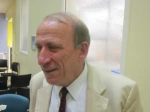 Gig. U Executive Director Blair Levin
