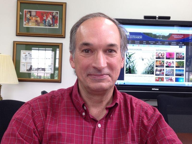George Czapar