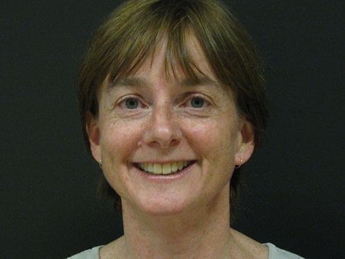 Janet Morford