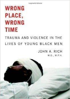 Wrong Place, Wrong Time book cover