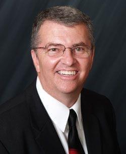 State Rep. Tom Bennett (R-Gibson City)