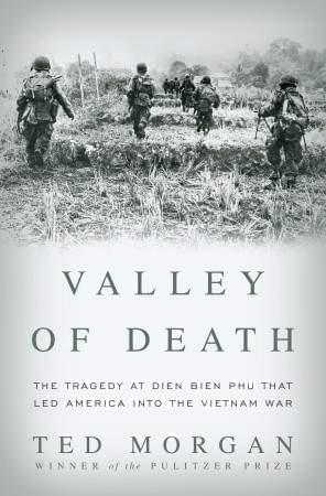 Valley of Death book cover