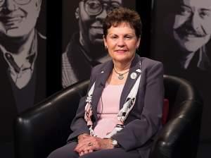 Justice Rita Garman