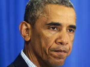 President Obama, speaking from Martha's Vineyard