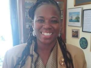 Carol Ammons, 103rd District State Rep. Democratic candidate