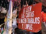 The markets of San Salvador, where abortion pills can be purchased,