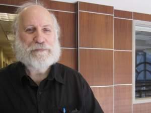 University of Illinois Professor Emeritus Cary Nelson