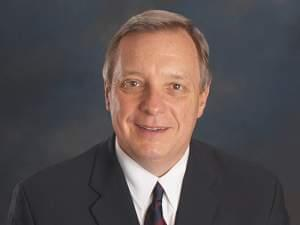 U.S. Senator Dick Durban