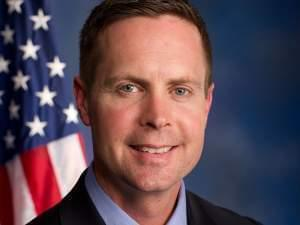 Republican Rodney Davis of Taylorville.