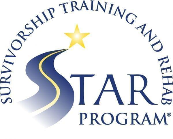 Logo for the STAR Program.
