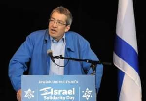 Roey Gilad, Israeli Consul General to the Midwest