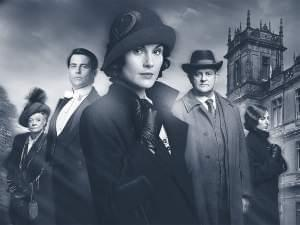 Cast of Downton Abbey Season 5