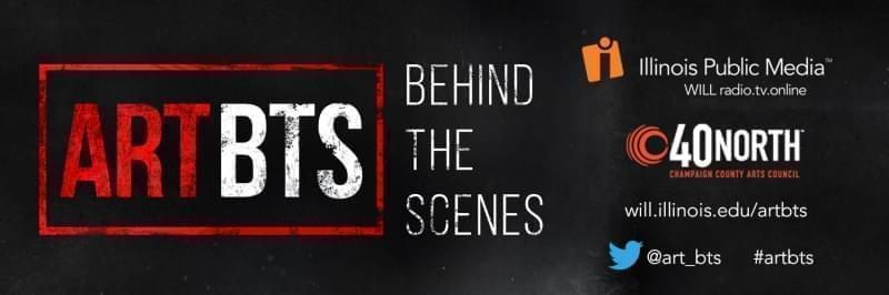 ART/BTS logo