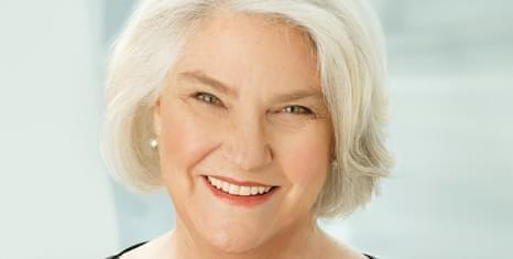 PBS Masterpiece producer Rebecca Eaton